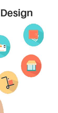 Find the best Ecommerce Website Design Gurgaon